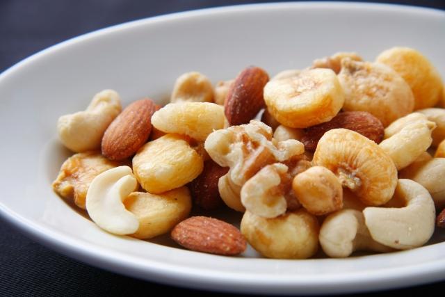ペニス増大サプリでも重要なコエンザイムQ10が豊富なピーナッツの効果的な食べ方